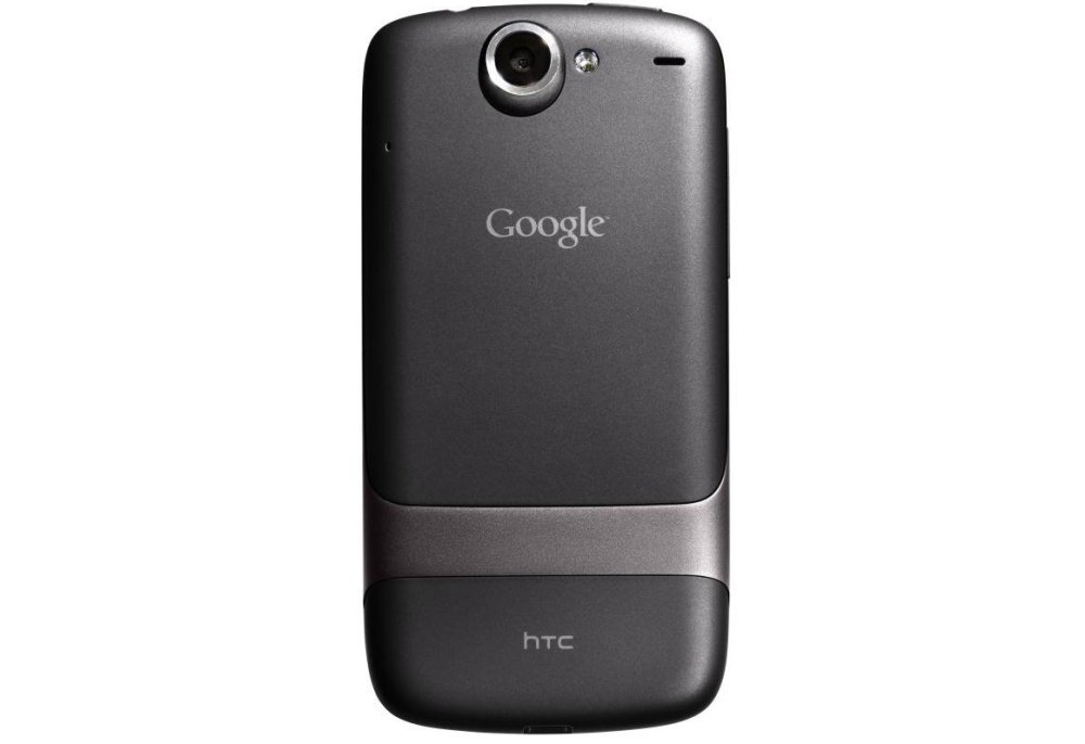 Google Nexus One