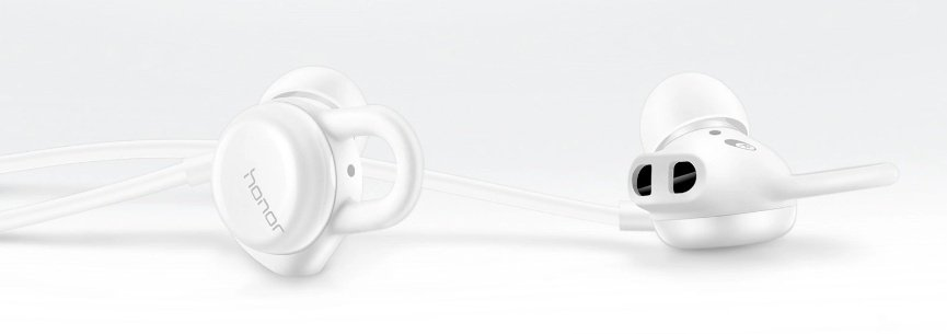 Honor Earphones