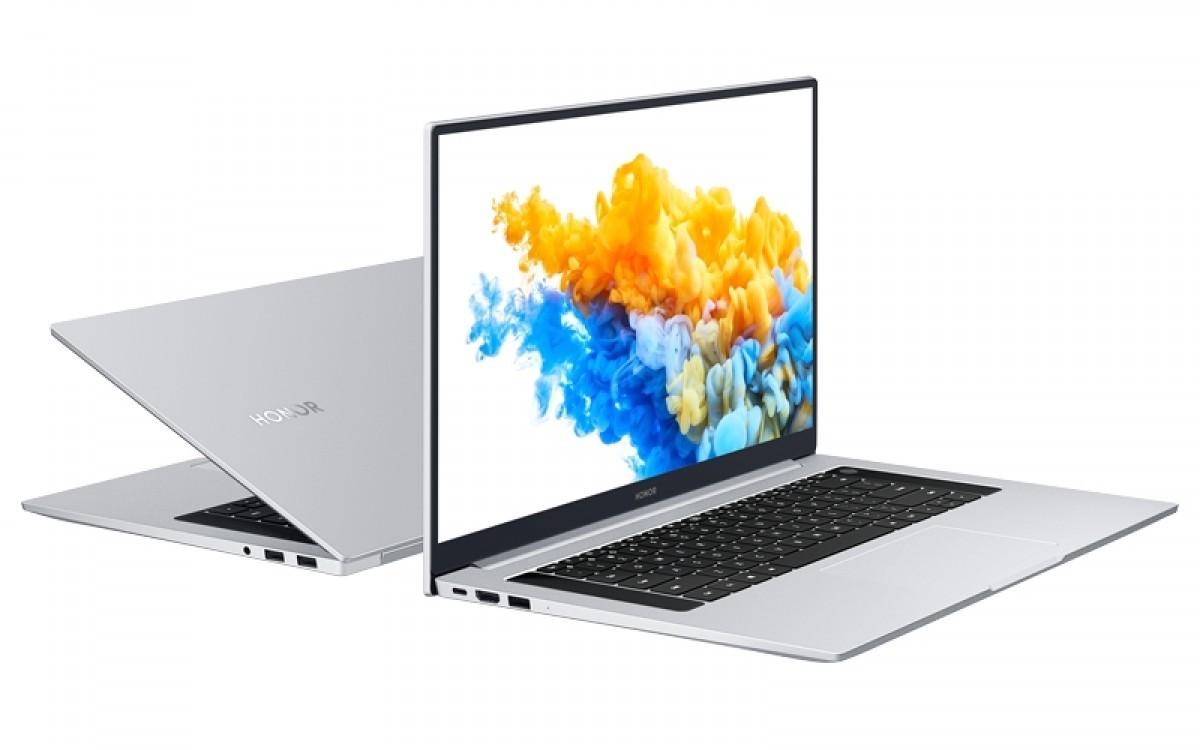Honor MagicBook Pro Intel