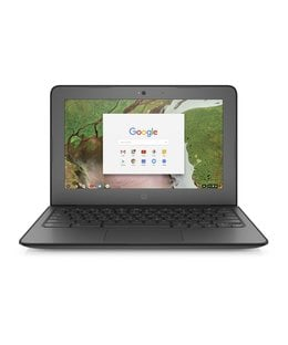 HP Chromebook 11 G6
