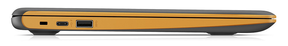 HP Chromebook G6