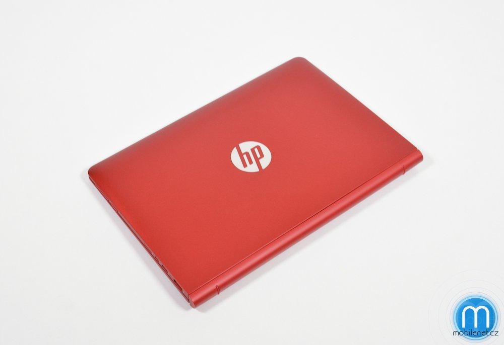 HP Pavilion x2 10