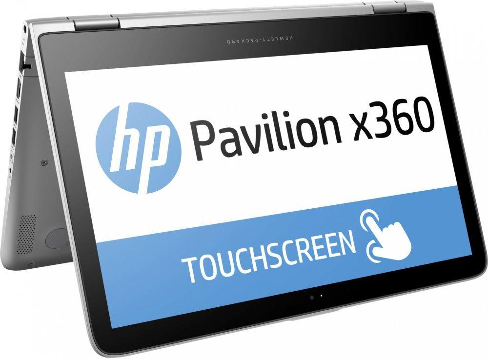 HP Pavilion x360 13