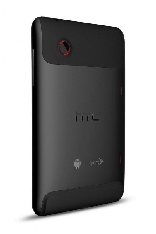 HTC EVO View