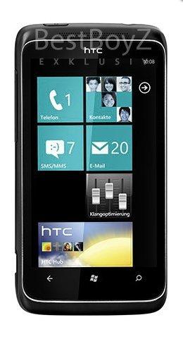 HTC Modrian
