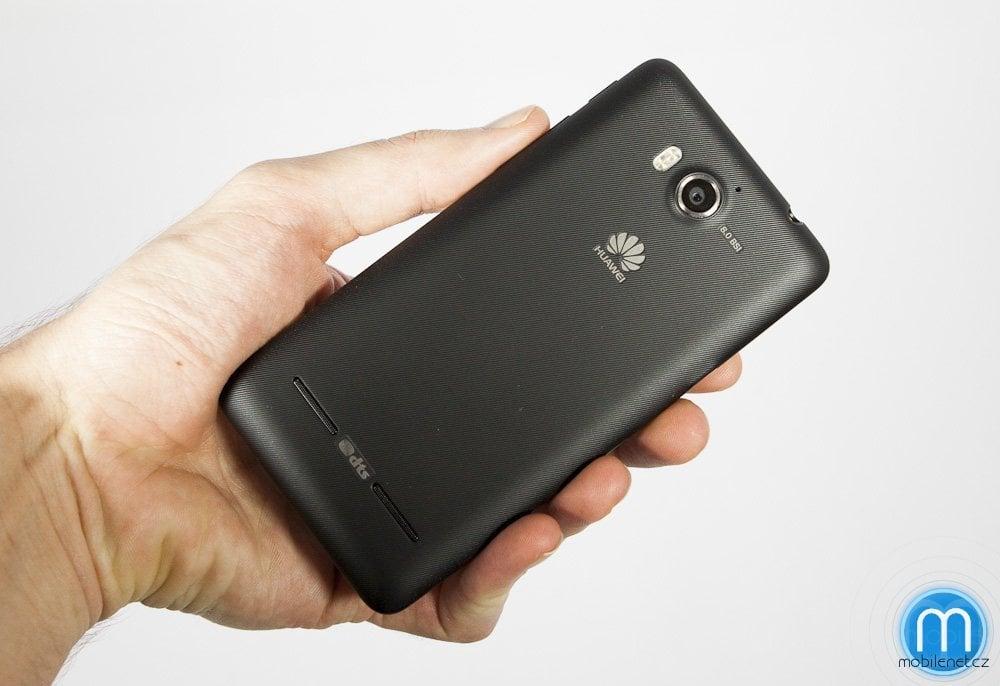 Huawei Ascend G 600