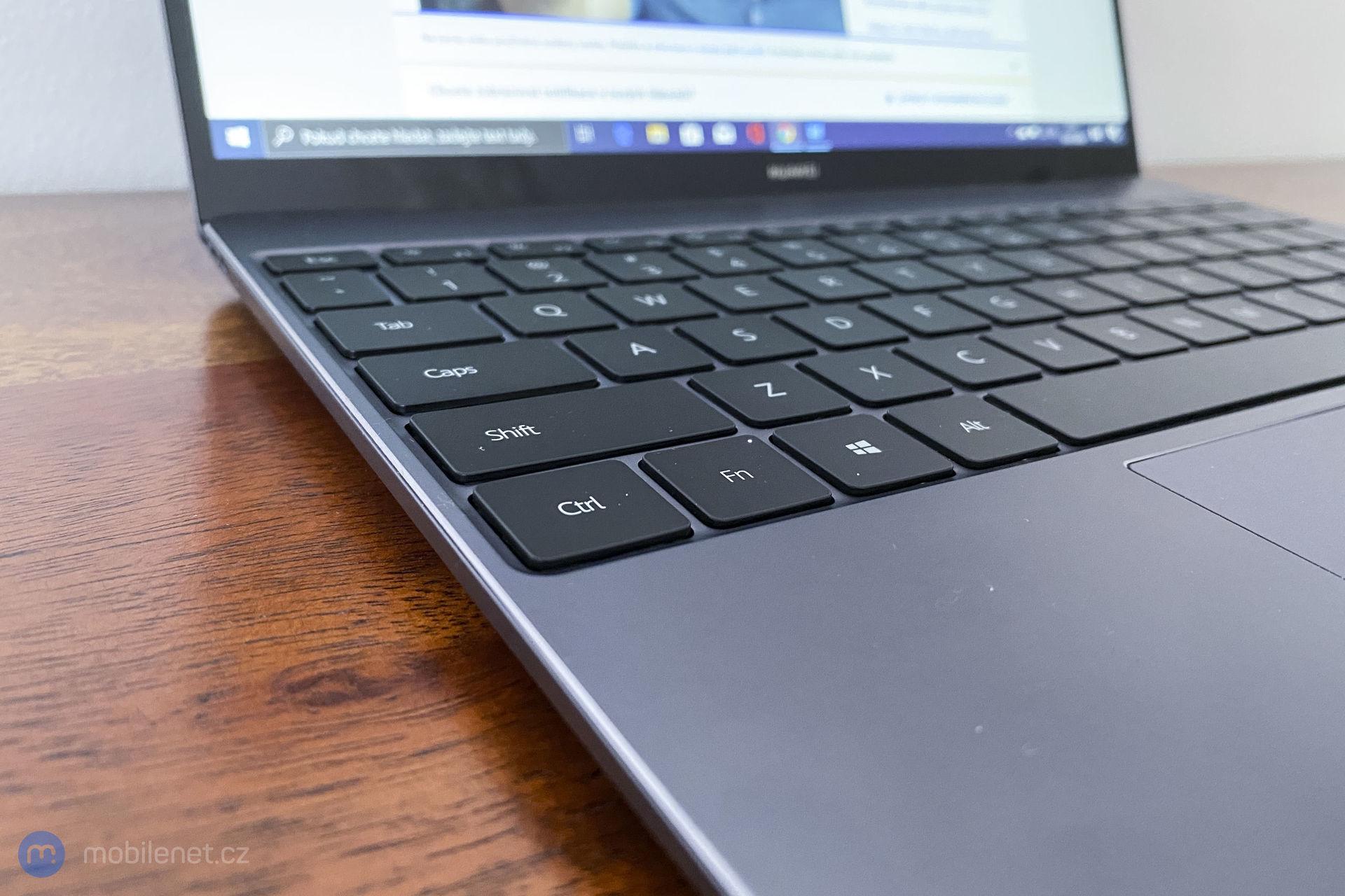 Huawei MateBook 13 (2020)