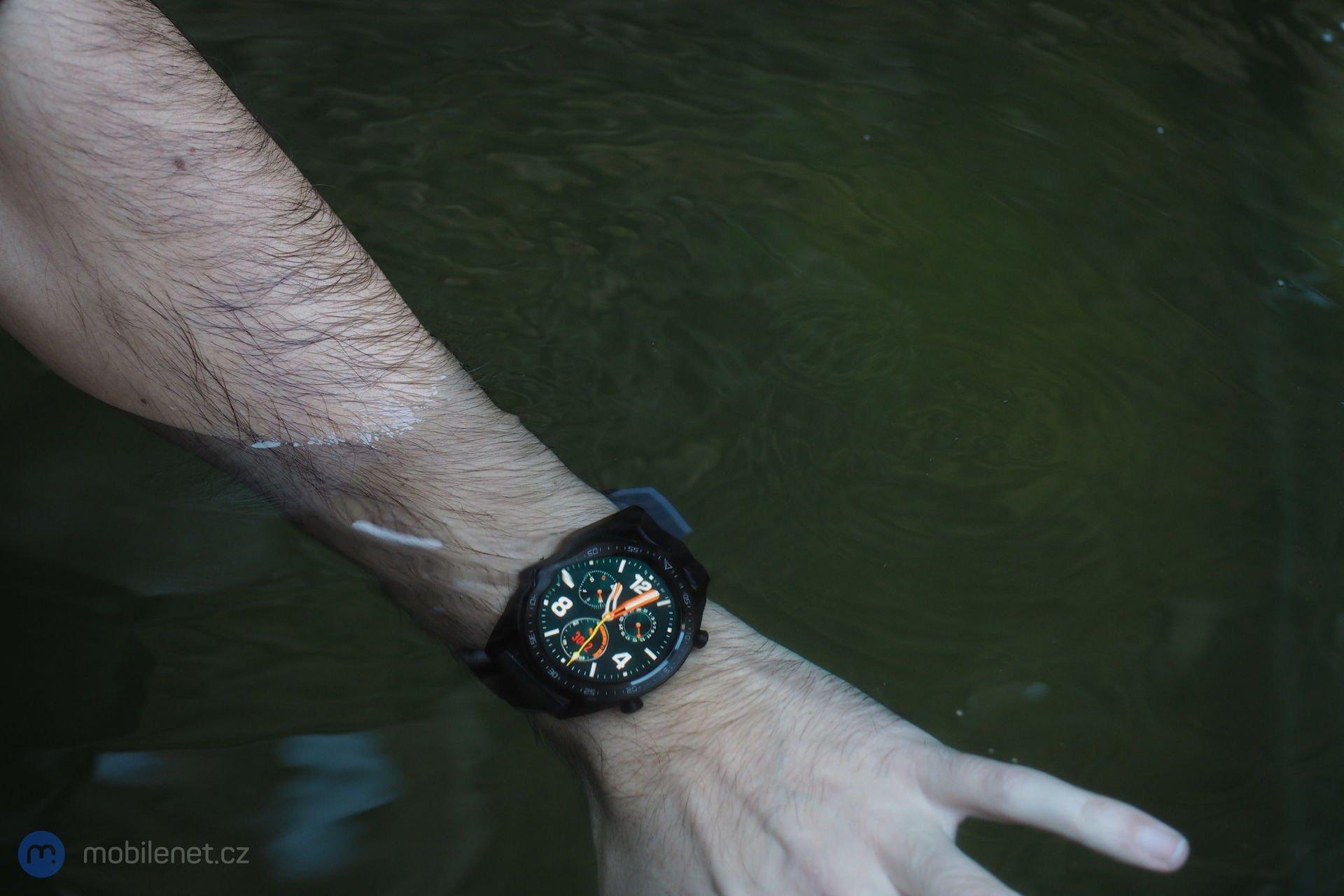 Huawei Watch GT