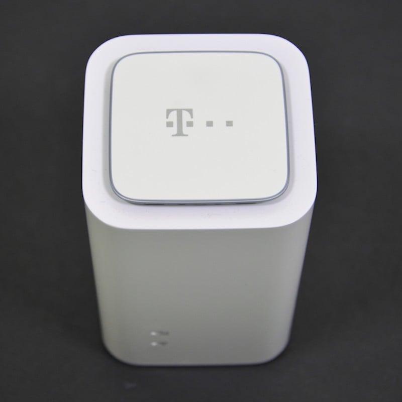 T-Mobile Internet bez drátu