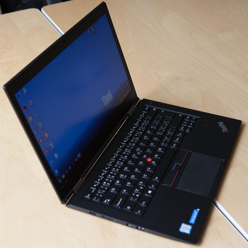 Lenovo ThinkPad X1 Carbon '16