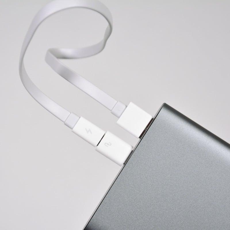 Xiaomi Mi Power Bank Pro USB-C