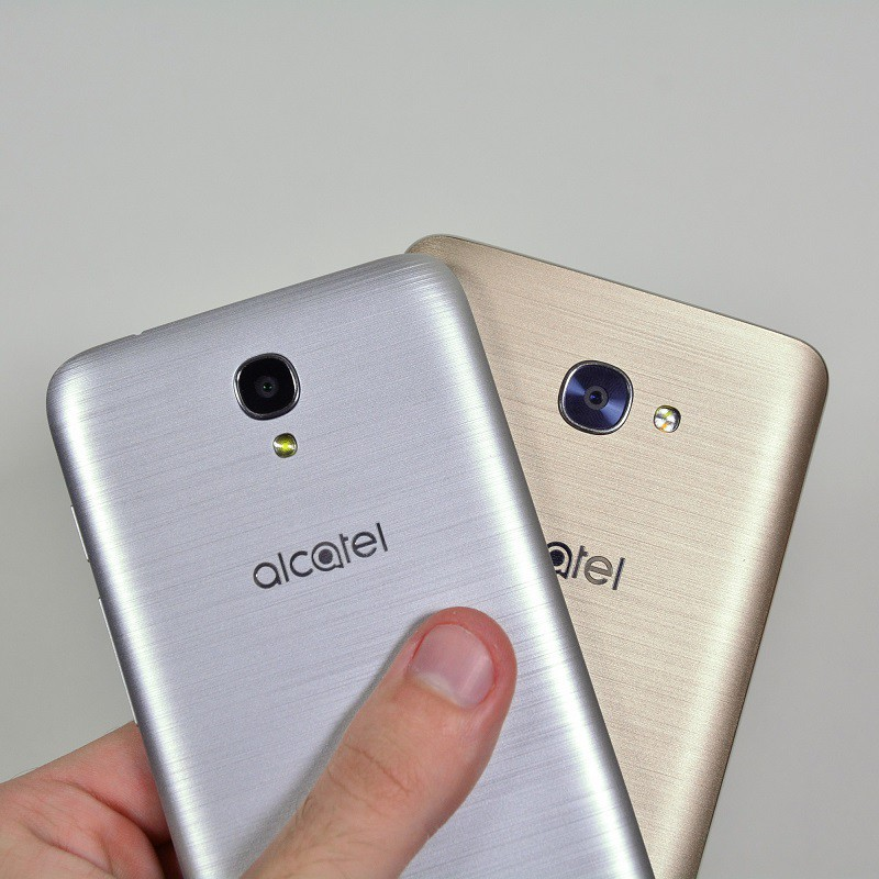 Alcatel POP 4S a POP 4