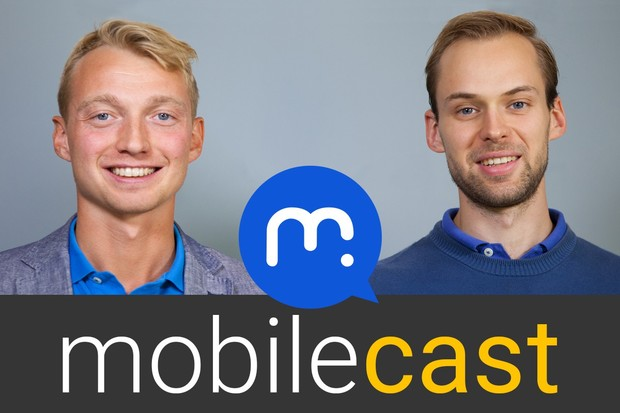 mobilecast #140: Huawei Mate 10 Pro, konec Windows 10 Mobile a Android 8.1 Oreo