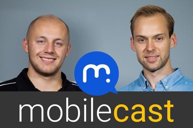 mobilecast #126: opravdu znovu potřebujeme Nokii 3310?