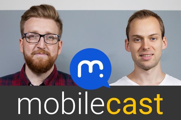 mobilecast #115: horké novinky iPhone 7 a Galaxy Note 7