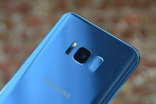 8 věcí, které jste nevěděli o Samsungu Galaxy S8 a S8+