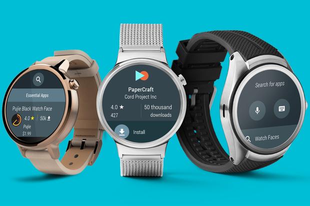 Aktualizace Android Wear 2.0 přináší pár vylepšení a velké zklamání