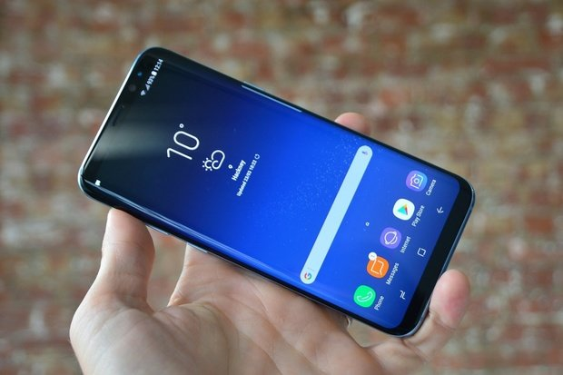Samsung Galaxy S8 v redakci: ptejte se na to, co vás zajímá