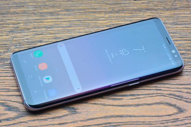 Podpora běží dál. Samsung Galaxy S8 získává prosincové bezpečnostní záplaty