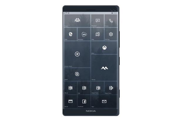 Windows 10 Mobile z říše fantazie? Podívejte se na zajímavý koncept