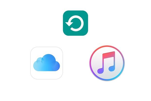 Jak na zálohování iPhonu a iPadu do iCloudu či iTunes