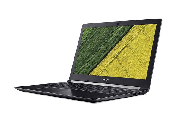 Acer inovuje modelovou řadu Aspire. Představil hned čtyři nové kousky
