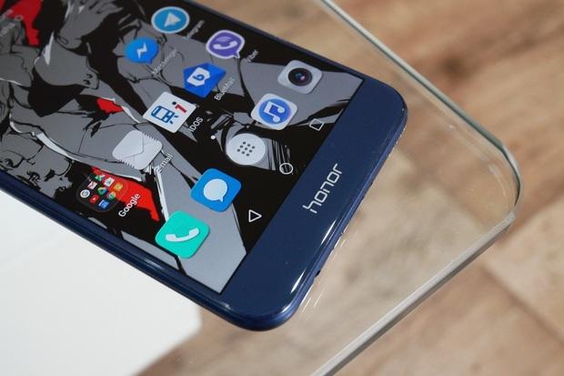Oficiálně potvrzeno, Android 8.0 Oreo míří na Honory 8