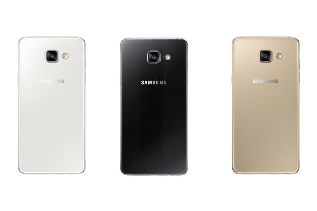 A nyní střední třída, Android 7 míří na Samsung Galaxy A5 (2016)