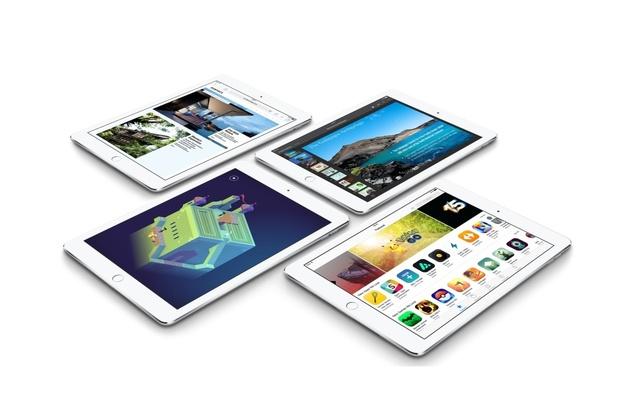 iOS 12 naznačuje příchod iPadu s Face ID