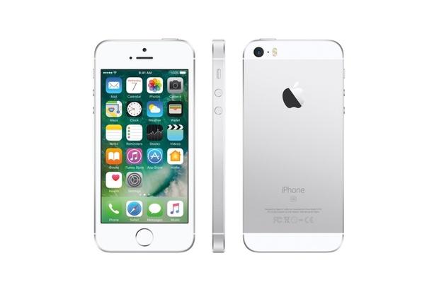 Máte rádi malé telefony? Nový iPhone SE by měl dorazit za půl roku
