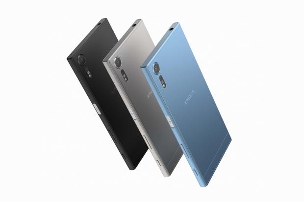 Máme smůlu, Sony Xperia XZs se na český trh nepodívá