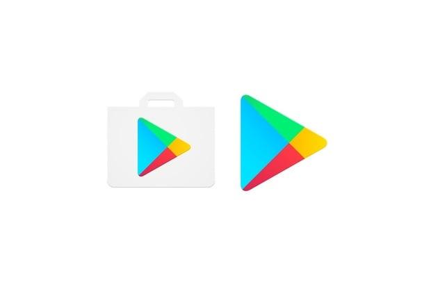 Google testuje tmavý režim v Obchodu Play