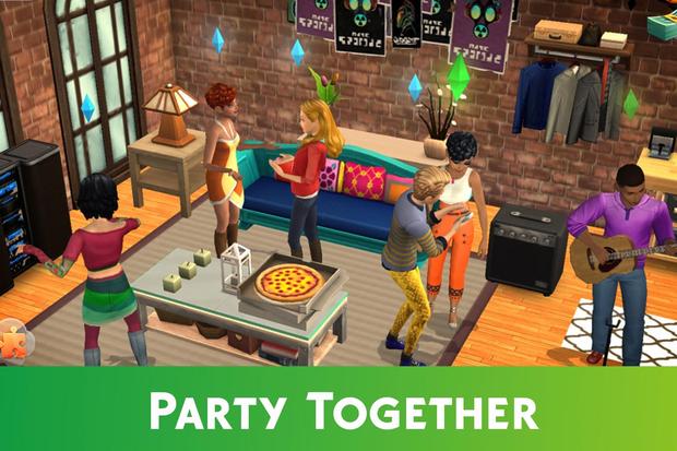 Již brzy vyjde nová hra The Sims Mobile