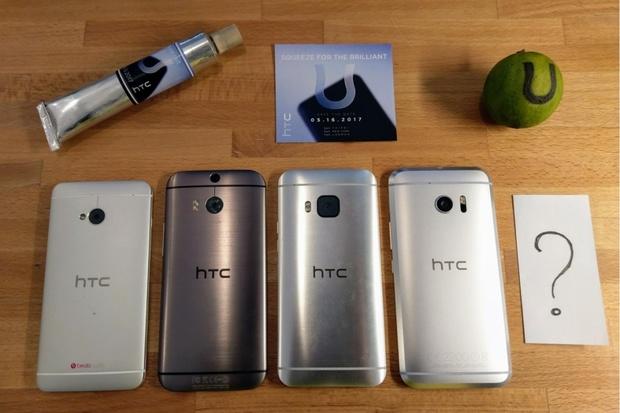 HTC se s telefony možná brzy zcela stáhne z čínského trhu