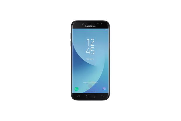 Střední třída žije, Samsung kuchtí Galaxy J5 (2017) s Androidem 7.0
