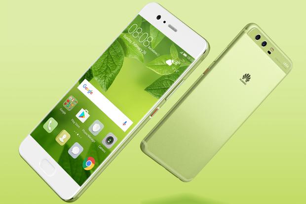 Dva roky starý Huawei P10 získává nejnovější Android 9.0 Pie