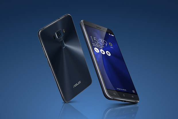 Rodina telefonů ZenFone 3 se dočká ZenUI 4.0 i Androidu 8.0