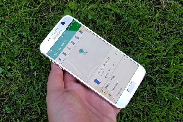 Správce zařízení Android má nový vzhled i název