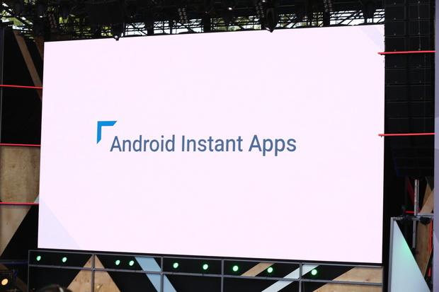Google zpřístupnil instantní aplikace pro všechny vývojáře