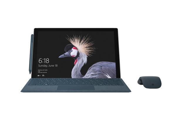 Microsoft na konci října představí nového zástupce řady Surface