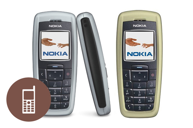 Retro: Nokia 2600 – jedna z nejprodávanějších