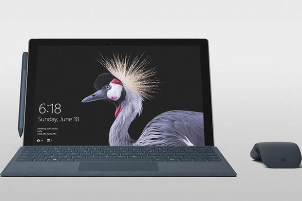 Nový Microsoft Surface Pro je tady. Navenek podobný, uvnitř lepší