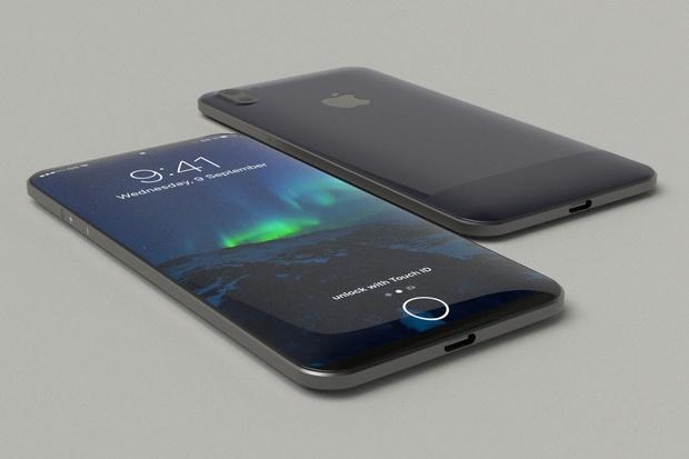 Jak bude vypadat iPhone 8? Podívejte se na vizi našeho čtenáře