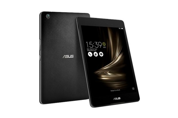 ASUS překvapivě odhalil ZenPad 3S 8.0, kovový tablet se slušnou výbavou