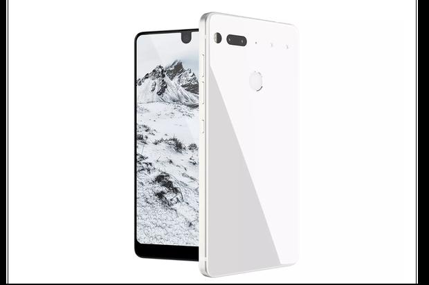Android Oreo již velmi brzy zamíří na Essential Phone