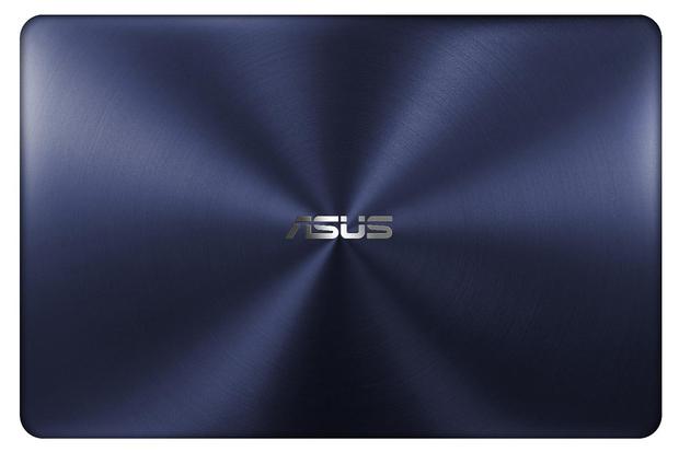 ASUS ZenBook Pro: velký výkon v kompaktním balení