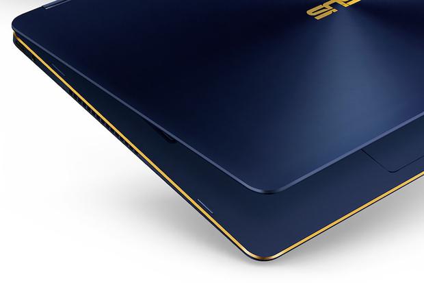 ASUS ZenBook Flip S: ohebný a pracovitý elegán