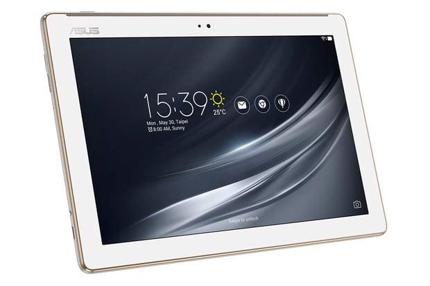 ASUS má nové 10palcové ZenPady. Kombinují slušnou výbavu a povedený design