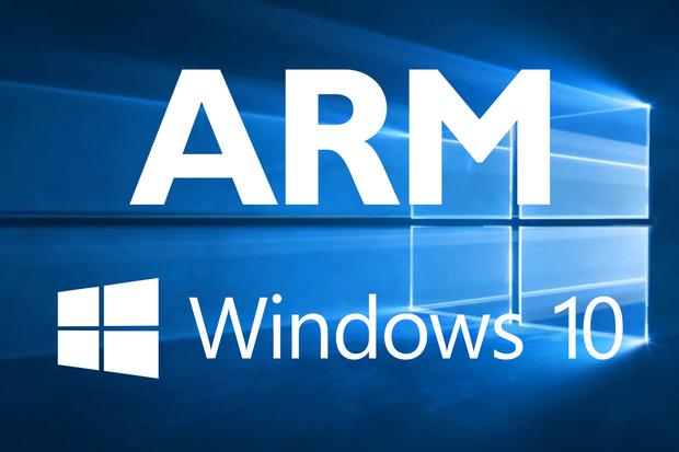 ARM bude pohánět i notebooky. ASUS, HP a Lenovo už oznámily vývoj nových zařízení