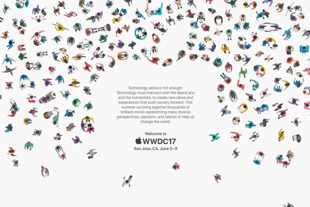 WWDC 2017: co očekáváme od vývojářské konference Applu?